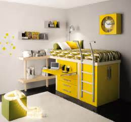 Furniture Ideas For Small Bedroom 12 Space Saving Furniture Ideas For Kids Rooms 171 Twistedsifter