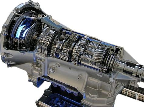 automatic vs manual car transmissions explained
