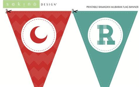 free printable eid banner free printable ramadan banner from sakina design and