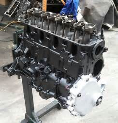 Jeep 5 2 Crate Engine 2 5l 4cyl Remanufactured Engine Jeep Wrangler
