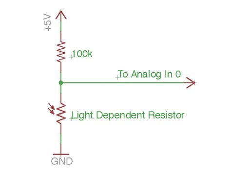 how light dependent resistor works working of voltage dependent resistor 28 images light dependent resistors ldr