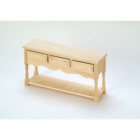 plain wooden dolls house 3 drawer dolls house server plain wood bef001