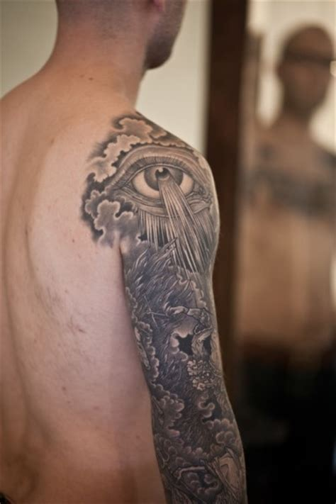 guy sleeve tattoos top 50 best ideas and designs for next luxury