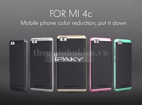 Ipaky Spigen Neo Hybrid Xiaomi Mi 4 Mi4 盻壬 l豌ng ch盻創g s盻祖 xiaomi mi4c ch 237 nh h 227 ng ipaky neo hybrid