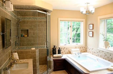 Cheap Bathroom Shower Ideas by Cheap Bathroom Makeovers Stylish