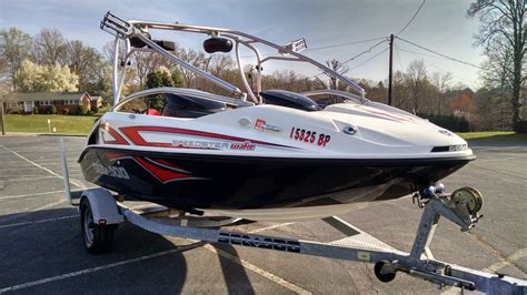 sea doo boats for sale nc sea doo speedster wake boat for sale from usa