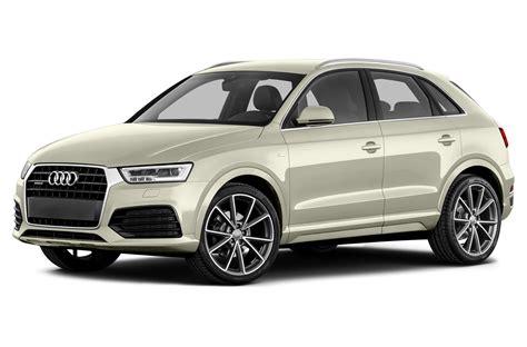Audi Q3 2016 by 2016 Audi Q3 Price Photos Reviews Features
