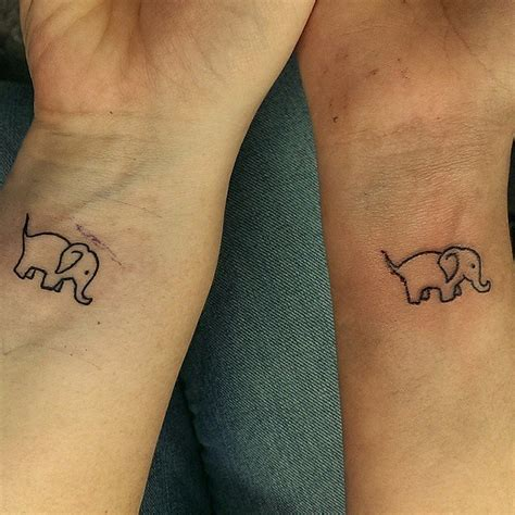 30 father daughter matching tattoos i am bored