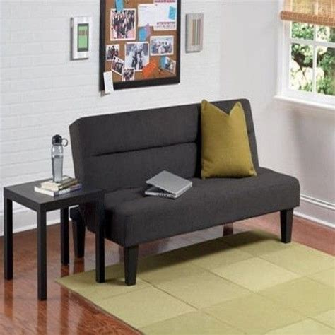 dorm room loveseat kebo futon sofa bed couch sleeper dorm den living room