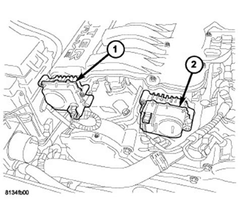 electronic throttle control 2007 chrysler 300 parental controls spark plugs changing dodge charger forum