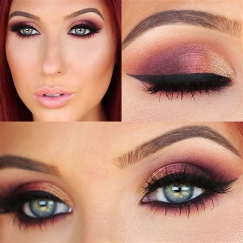 eyeshadow tutorial jaclyn hill pinterest the world s catalog of ideas