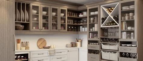 get shelving for your pantry space at california closets