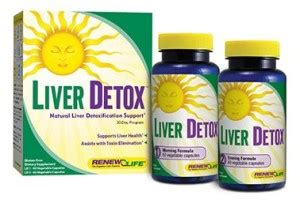 Liver Detox Reviews 2015 by Only Dedicated To Helping You Achieve Optimal