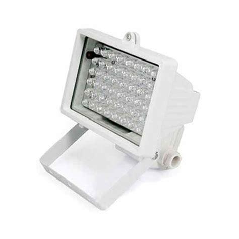 illuminatori infrarossi illuminatore infrarosso 60 led 0 8mm 80mt ir da esterno