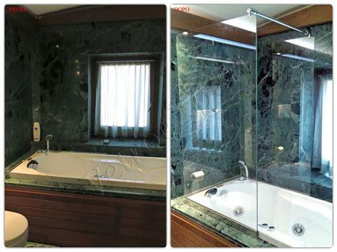 vasca da bagno su misura box per vasca da bagno pareti doccia per vasca g