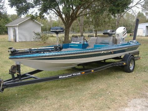 ranger bass boat ski pole ranger bass boat 372v louisiana sportsman classifieds la