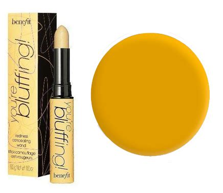 yellow color corrector a makeup artist s guide to color correcting