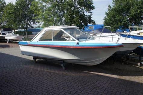 boot 5 meter speedboot kajuitboot 5 meter advertentie 610470