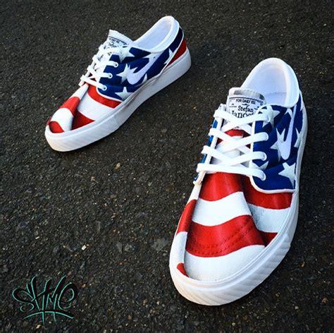 custom sneaker shme customs custom sneaker designs on behance