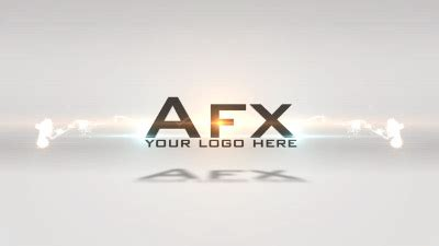 free after effect logo template royalty free adobe after effects templates