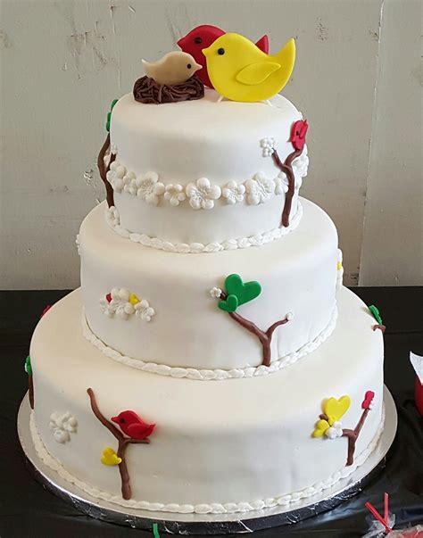 Bird Baby Shower by Tear Drop Bird Baby Shower Cake Cakecentral