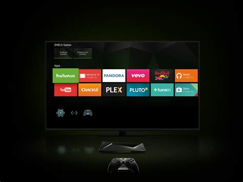 best android tv nvidia introduces shield android tv set top box with tegra x1 at