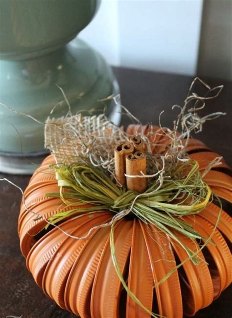 26 awesome faux pumpkin ideas for fall home d 233 cor digsdigs