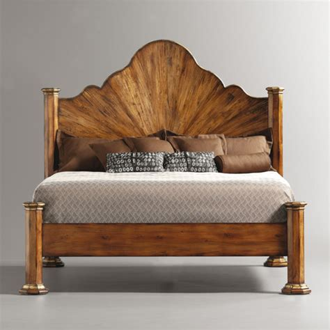 California King Wood Headboard Cr Currin Cal King Bed 187 Clearance At Center Court