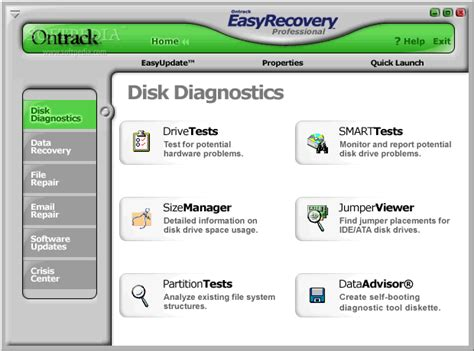 easy data recovery software full version buy ontrack easyrecovery pro 6 22 download for windows