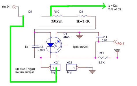 pinto wiring diagram 20 wiring diagram images wiring