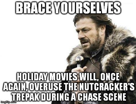 Meme Generator Brace Yourself - brace yourselves imgflip