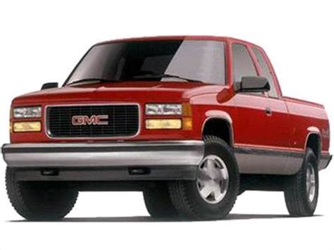 blue book used cars values 1999 gmc safari auto manual gmc 2500 hd extended cab pricing ratings reviews kelley blue book