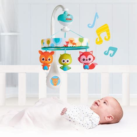 tiny mobile tiny tiny friends lullaby mobile