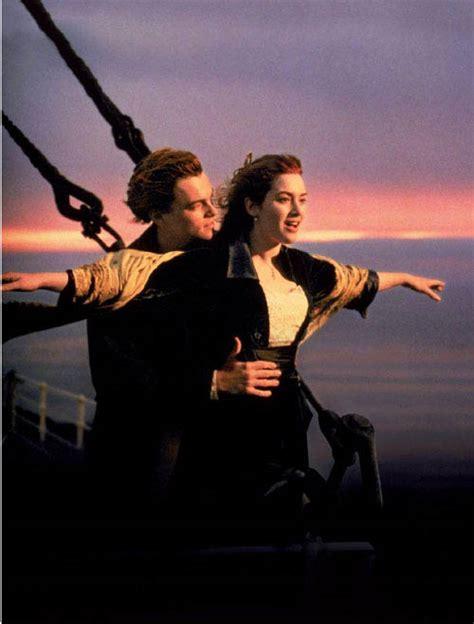 film titanic love titanic scene quotes quotesgram
