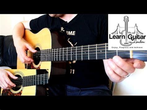 guitar tutorial video games full download fingerstyle tutorial numb lp guitar lesson