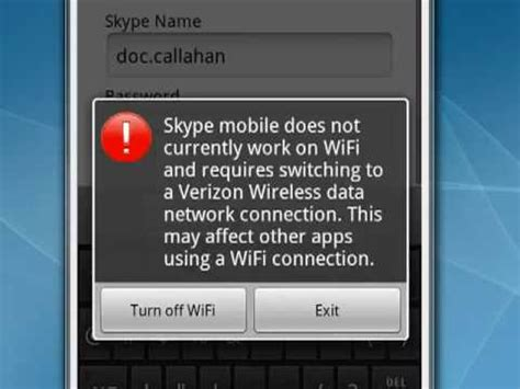 skype not working android how to use skype on your android phone
