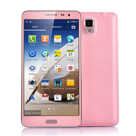 Tv Mobil 7 Inch wholesale android 4 2 mobile phone 5 7 inch display