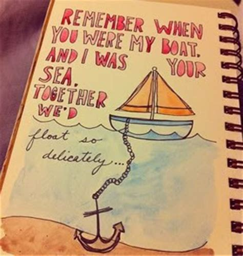 the open boat famous quotes boat quotes about friends quotesgram