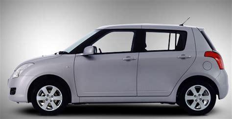 Suzuki Ksa Think Saudi Arabia January 2013