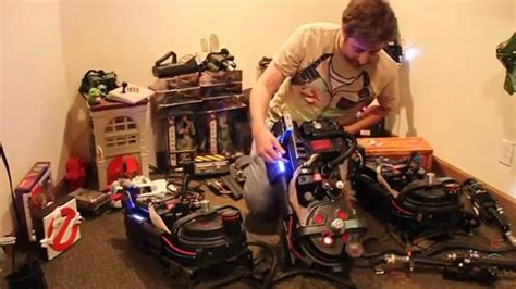 Proton Packs For Sale by Ghostbusters Proton Pack For Sale