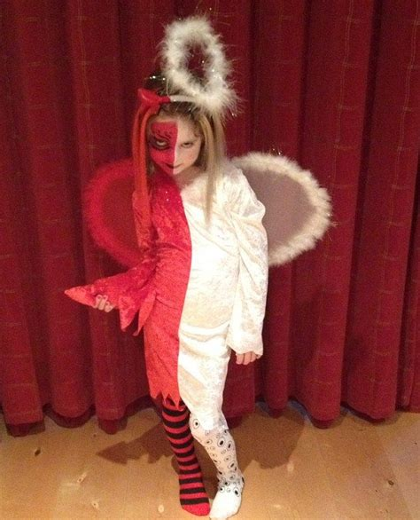 Homemade Halloween Costumes For Boy Tweens