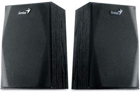 Genius Speaker Sp Hf 150 Stereo genius launches sp hf150 wood desktop speakers techpowerup forums