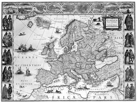 1334970122 le xviie siecle par les quelle europe pour les cartographes des xvie et xviie
