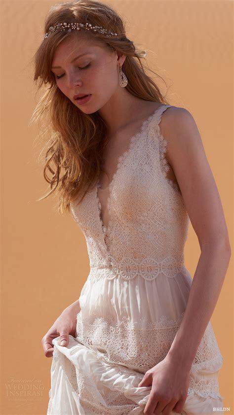 BHLDN 2016 Wedding Dresses ? ?The Golden Hour? Lookbook