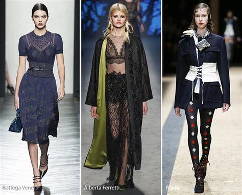 out of style 2017 kompletan vodič modnih trendova za jesen zimu 2016 17