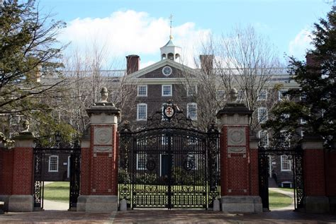 Rhode Island College Mba by Brown Top 50 Collegepond