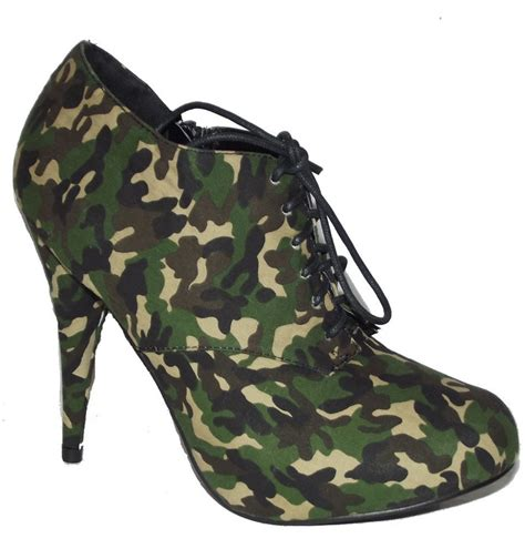 camouflage high heel shoes 17 best images about camo on power