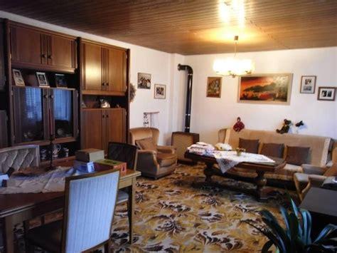 Wohnzimmer 80er by Tsch 252 Ss Altes Haus 171 2010 Odyssee Im Wohnraum