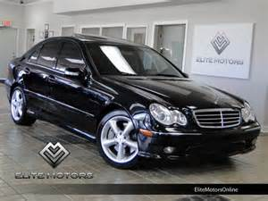 2006 Mercedes C230 Reviews Review Photo And Review Mercedes C230 2006 Year
