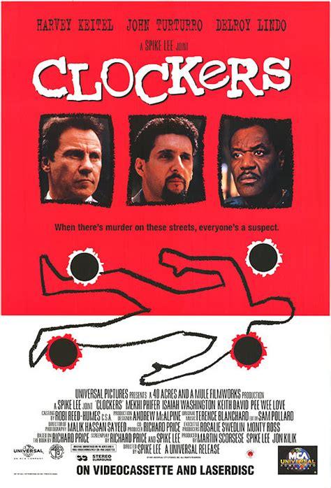 Clockers Free Clockers 1995 Free Free 4k Solarmovie